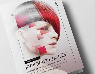 Prorituals Intro Deals Design