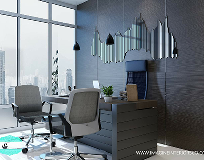 office Room in Istikdam Office .. Saudi Arabia