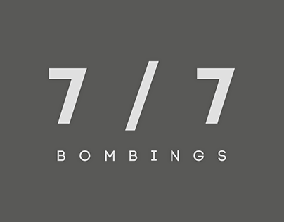 7 / 7 Bombings - London Terror Attack
