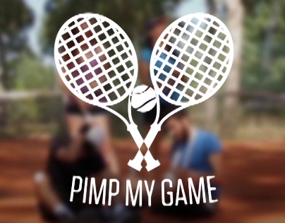 """Pimp My Game"""