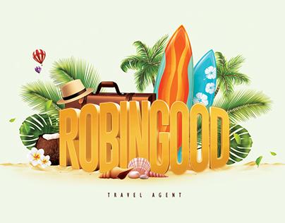RobinGood Logo