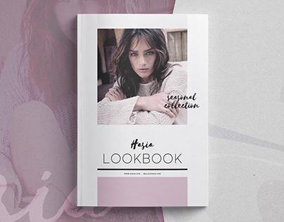 Hasia - Lookbook