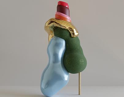 Vases — an AR Experiment