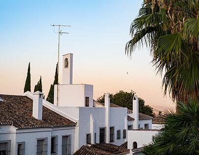 Granada. Spain 2019
