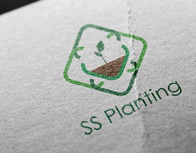 SS Planting - Logo