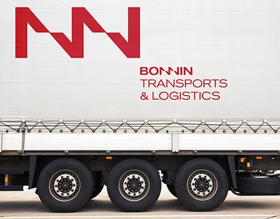 BONNIN Tranports & Logistic