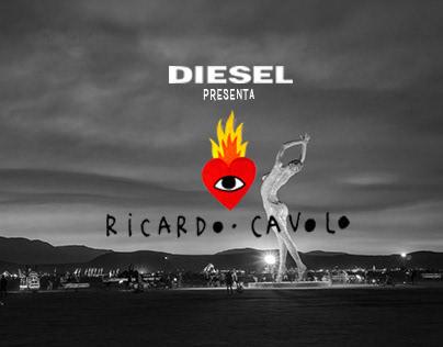 Diesel | Stay Weird