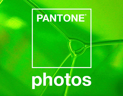 PANTONE photos
