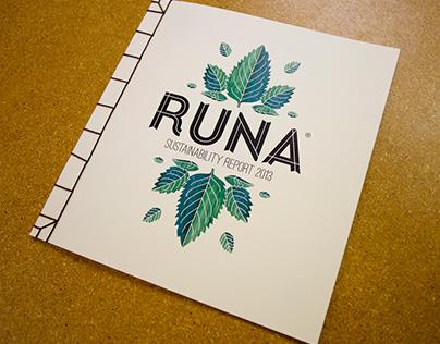 Runa Sustainability Report
