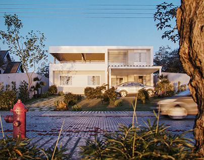 Casa LNY