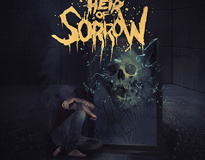 Heir Of Sorrow: Dark Reflections