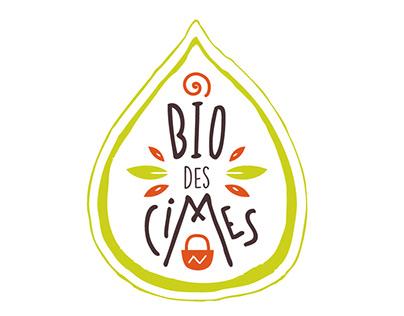 Logo Bio des Cimes