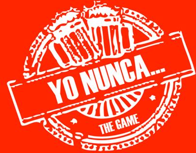 Desarrollo de APP Yo Nunca - The Game