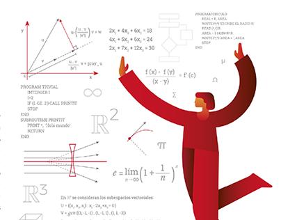 Matemática| Mural