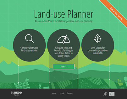 Land-use Planner