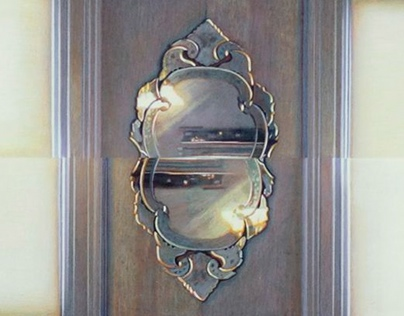 Mirrored Rooms 2015