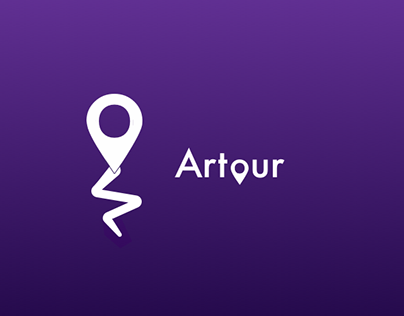 Artour - exhibition guide app