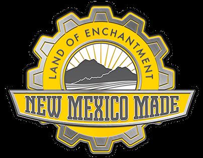 New Mexico Made - Logo & Branding