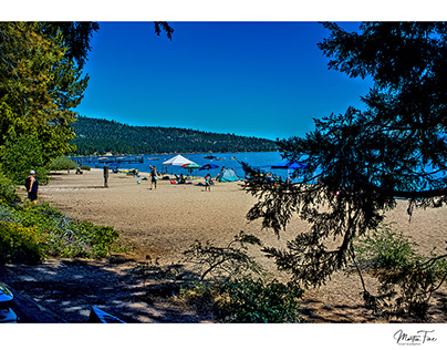 LAKE TAHOE - A 3 DAY TRIP TO THE SOUTH END