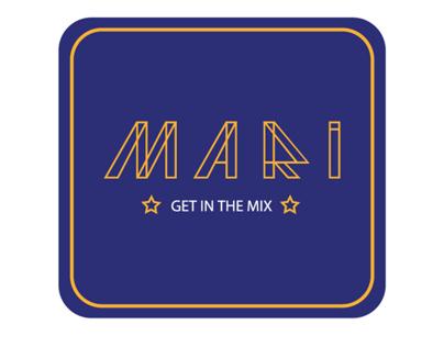 Mari - Get in the mix