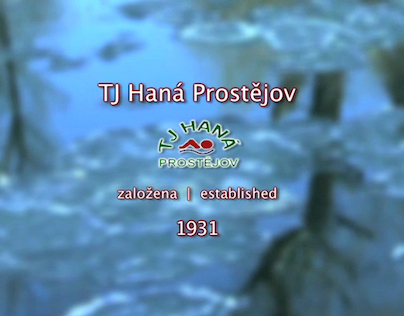 80 years of TJ Hana Prostejov