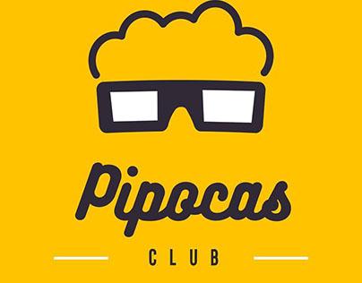 Vinheta Pipocas Club