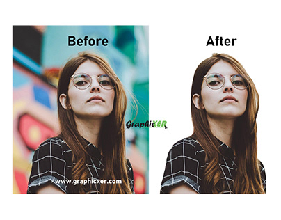 Background removal-ecommerce editing-graphicxer.