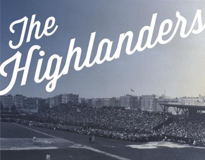 The Highlanders Timeline