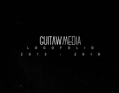 Logofolio - GUITAWMEDIA 2011 - 2017