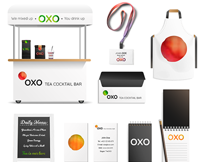OXO Tea Cocktail Bar