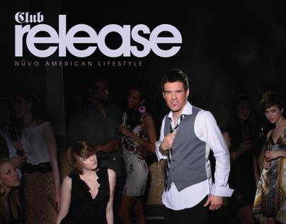 Club Release Magazine