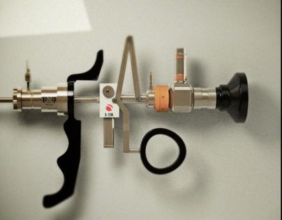 Endoscopy Prototype-Symmetry Inc