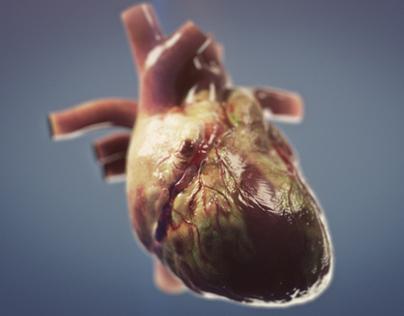 Edwards Life Sciences Heart