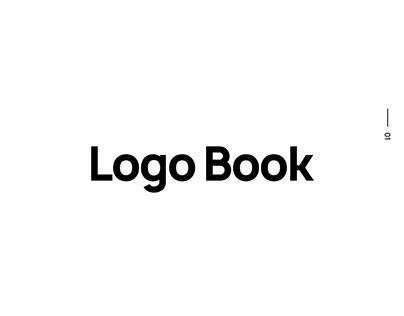 Logo Book | 01