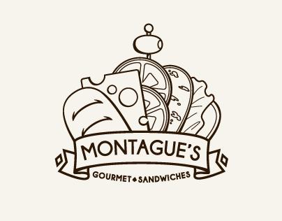 Montague's Gourmet Sandwiches