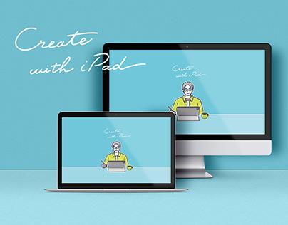 Illustration and logo / DRESS CODE.