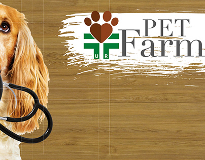 Pet Farm | Brand Identity