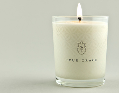 True Grace Branding and Packaging