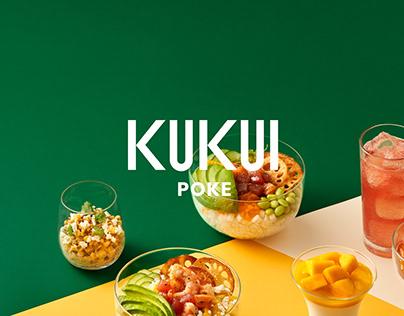 KUKUI POKE BRAND IDENTITY