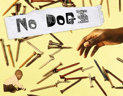 No Dogs - Paul Williams - Flintlock Theatre