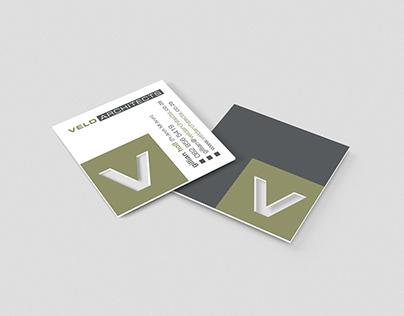 Corporate Identity - Architectural Design Studio