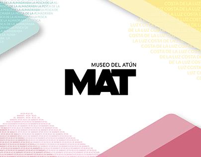 Rebranding   MUSEO DEL ATÚN