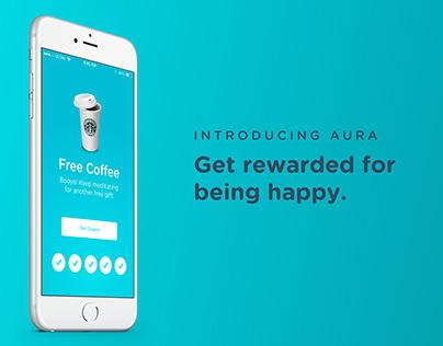 Aura Artificial Intelligence App
