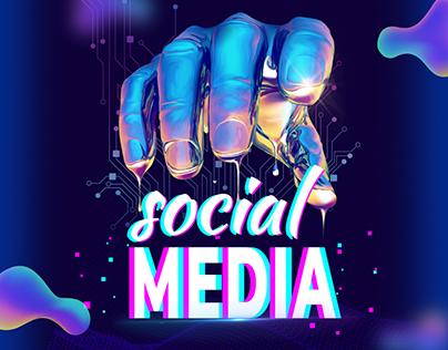 games social media