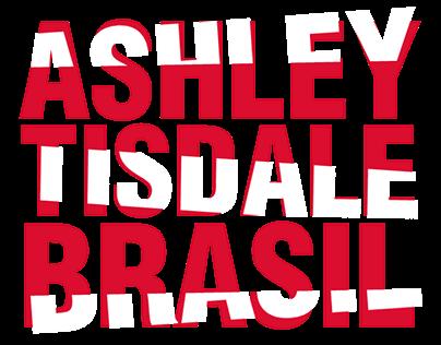 Job - Ashley Tisdale Brasil