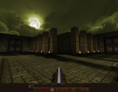 Level Design - Quake 1