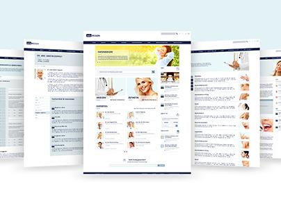 INFO MEDIZIN - medical portal