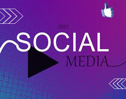 Design para Social Media (música)