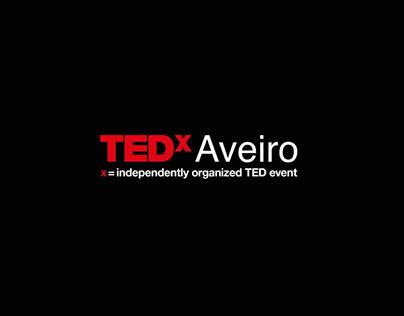 TedX Aveiro 2017