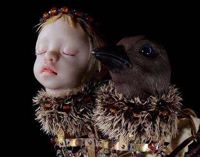 YOGENNOTORI - artist collaborationt:MIDORI HAYASHI